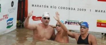 El francés Hedel ganó el maratón Santa Fe-Coronda