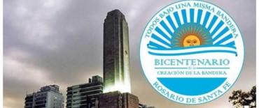 Presentan las actividades por el Bicentenario de la Creación de la Bandera
