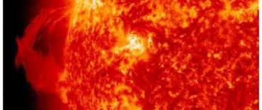 La peor tormenta solar causaría ahora 30 mil millones de dólares en pérdidas