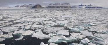 La década de 2001-2011 fue la más calurosa registrada desde 1850 en la tierra y mar
