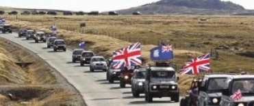 El Reino Unido tratará de seducir a Latinoamérica por la vía diplomática