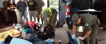 Preocupa la presencia de narcos colombianos en la Argentina