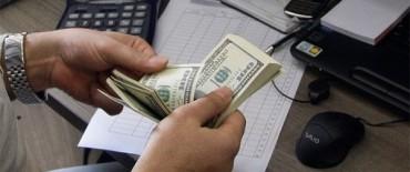 El dólar informal volvió a subir y empieza a impactar en la economía real