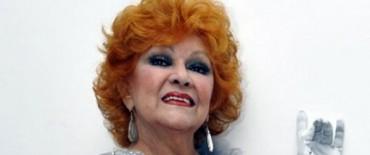 Falleció Ethel Rojo