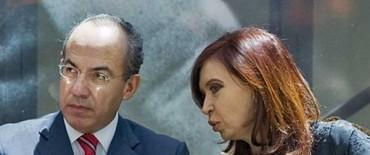 Argentina notificó a México que da por terminado el acuerdo automotriz