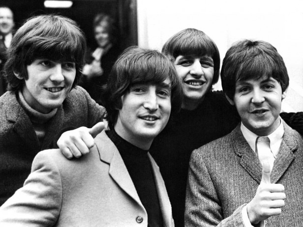 Hace 50 años los Beatles lanzaban su primer sencillo