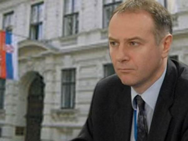 Se suicidó embajador de Serbia ante la OTAN