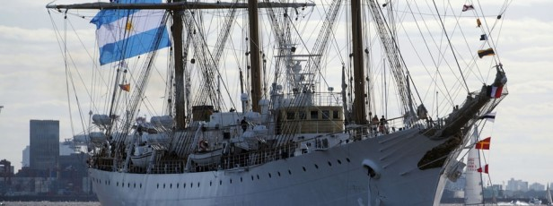 El Tribunal del Mar pidió a Ghana liberar