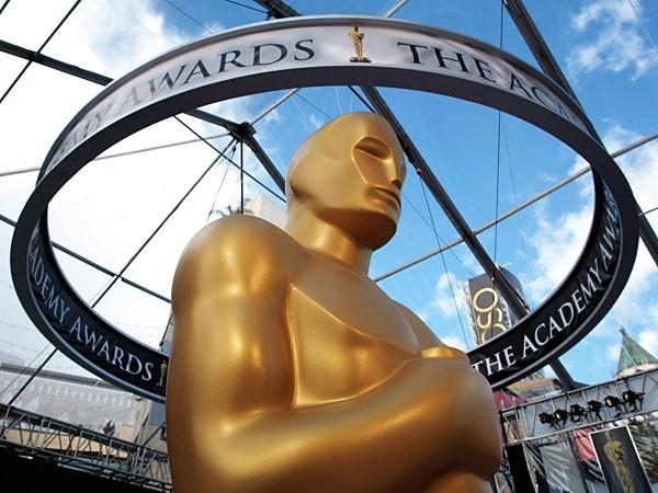 Los nominados a los premios Oscar 2013