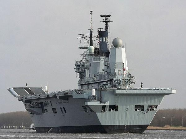 Gran Bretaña ya elabora planes militares para defender las Islas Malvinas