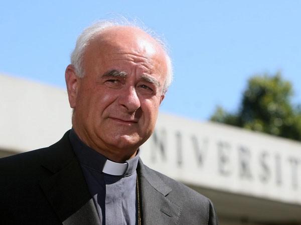 Histórico respaldo del Vaticano a los homosexuales