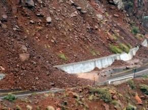 Cierran pasos fronterizos en San Juan y Mendoza por aludes