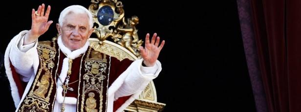 Benedicto XVI deja el papado el 28 de febrero