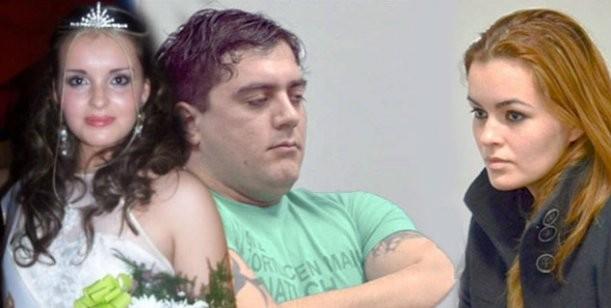 Un condenado por homicidio se casó con la hermana de la víctima
