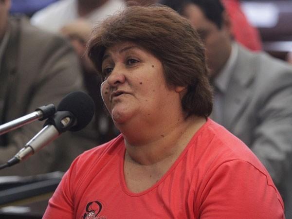 Falleció Lidia Medina, acusada y luego absuelta en el caso Marita Verón