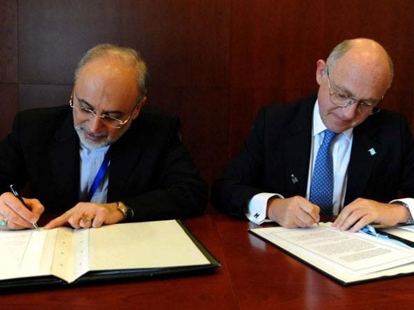 El Gobierno publicó y reglamentó el pacto firmado con Irán por la AMIA