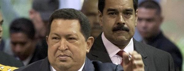 Tras la muerte de Chávez, asumirá Maduro y llamará a votar en 30 días