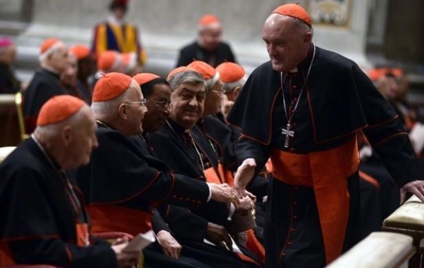 El cónclave para elegir nuevo Papa iniciará el martes 12