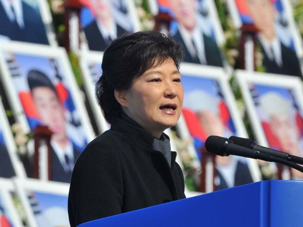 Corea del Sur le contestó a Corea del Norte