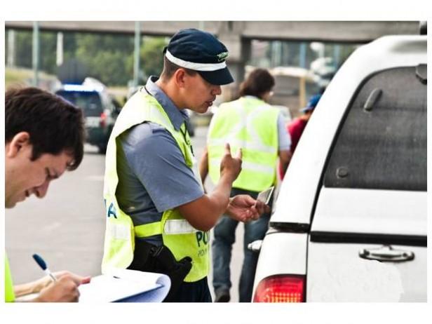 Santa Fe adhirió al Sistema Unificado de Infracciones de Tránsito