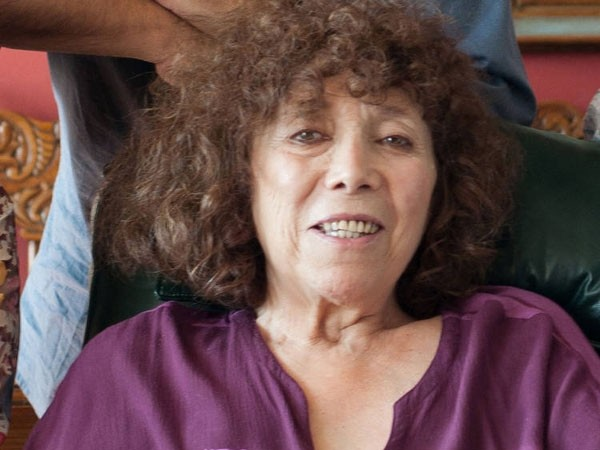 Falleció Aida Bortnik