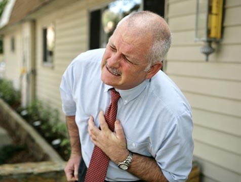 En el país se produce un infarto agudo de miocardio cada 13 minutos