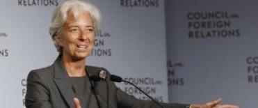 El FMI adelantó que está dispuesto a sacarle