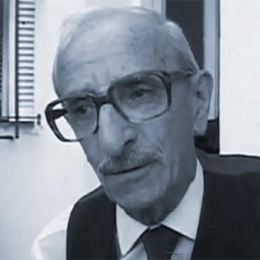 Murió Alfonso Pícaro