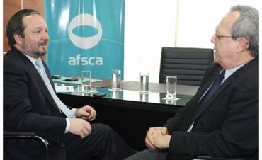 Para la ONU, la Ley de Medios argentina