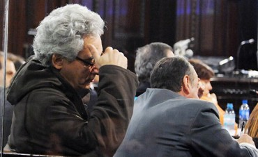 Cromañón: 10 años de prisión para Omar Chabán y 7 para