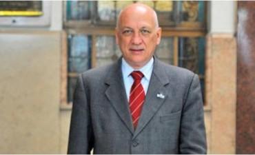 Bonfatti reclamó la ayuda del Gobierno para luchar contra el narcotráfico