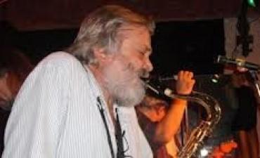 Falleció el saxofonista de Memphis La Blusera