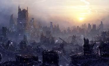 La NASA revela el misterio del fin del mundo
