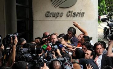 Suspenden el traspaso de las licencias de Clarín hasta que se resuelva la apelación