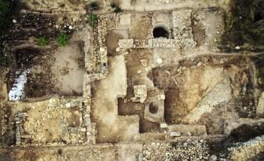 Descubren un templo de hace 2.750 años