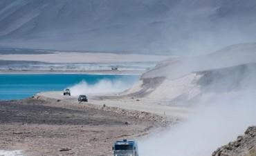 El norte argentino se prepara para recibir al rally más importante del mundo