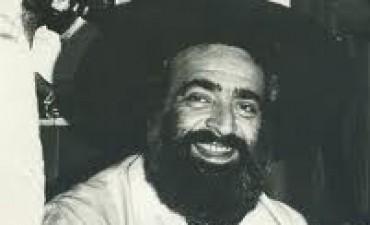 A 35 Años de la muerte de Jorge Cafrune