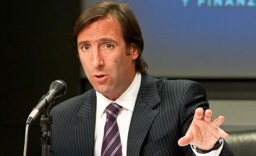 Lorenzino anunció un nuevo índice para medir la inflación nacional