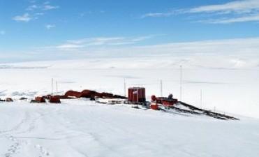 El descongelamiento de la Antártida aumentó 10 veces en 600 años