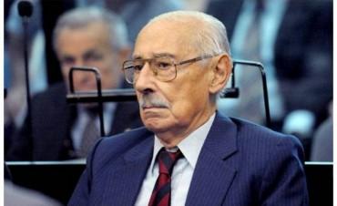 Murió el represor Jorge Rafael Videla