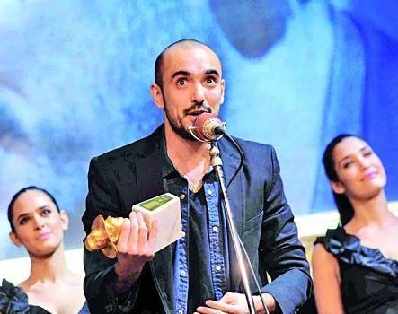 Illya Kuryaki y Abel Pintos fueron los grandes ganadores de los Gardel