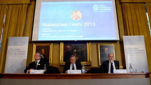 Anuncian el Nobel de Literatura 2013