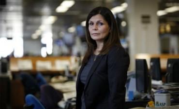 Miriam Quiroga ratificó la denuncia por los bolsos de dinero