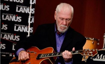 Murió Walter Malosetti, leyenda del jazz argentino