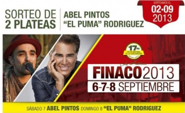 Hoy presentan la FINACO 2013