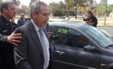 Condenaron a Ricardo Jaime a seis meses de prisión en suspenso