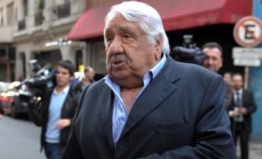 Murió Oscar Lescano, uno de los históricos