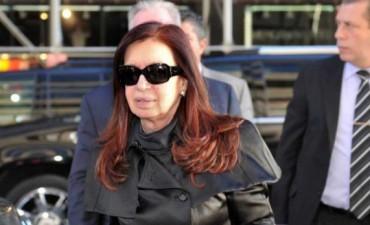 Cristina Kirchner delega la presidencia en Boudou por orden médica