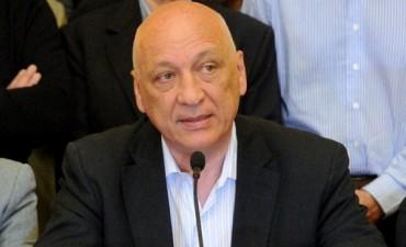 Detuvieron a cuatro policías santafesinos por el ataque a Bonfatti